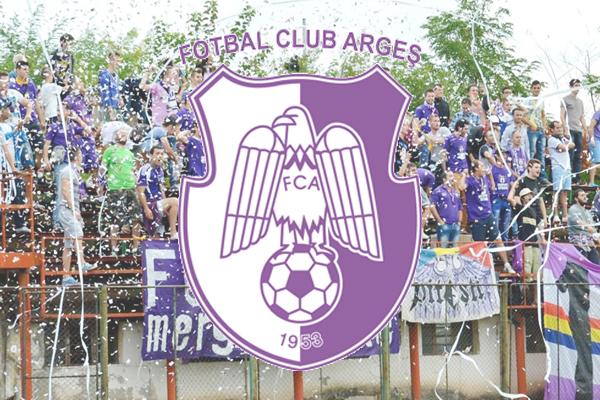 FC Argeş are drept de promovare în Liga I!