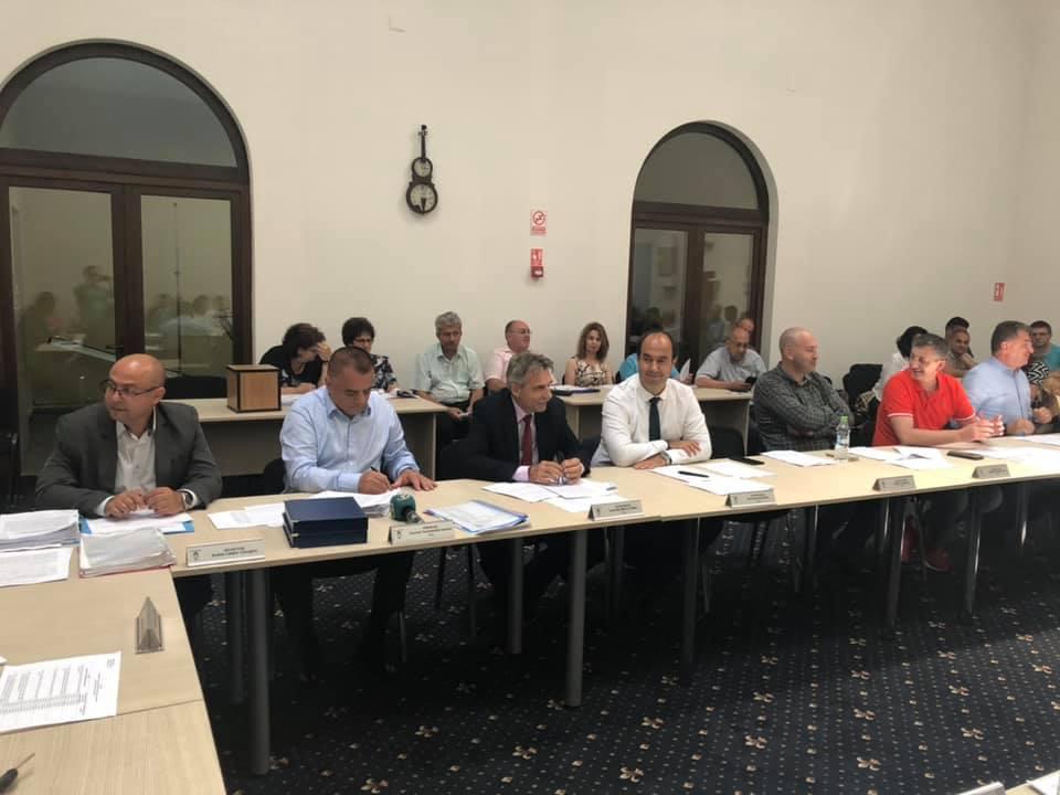 FC Argeş a devenit echipă de drept privat!