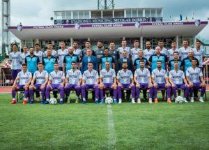 FC Argeş - sezonul 2019-2020