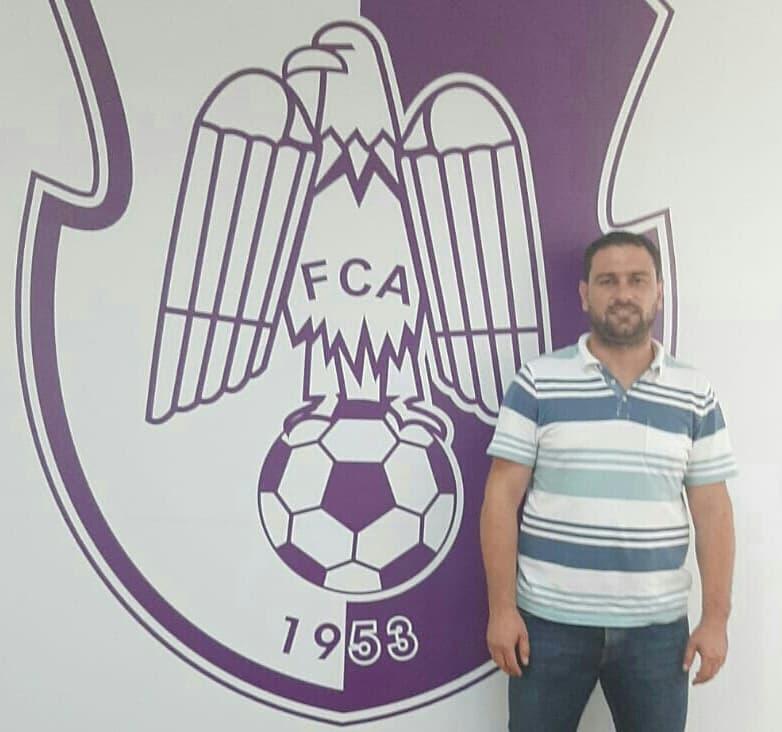Bogdan Stoica, noul director executiv al clubului FC Argeş!
