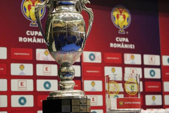 Flacăra Horezu-FC Argeş, în Cupa României!