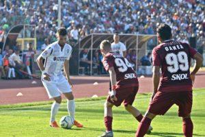 FC Argeş a cerut amânarea meciului cu CSM Reşiţa