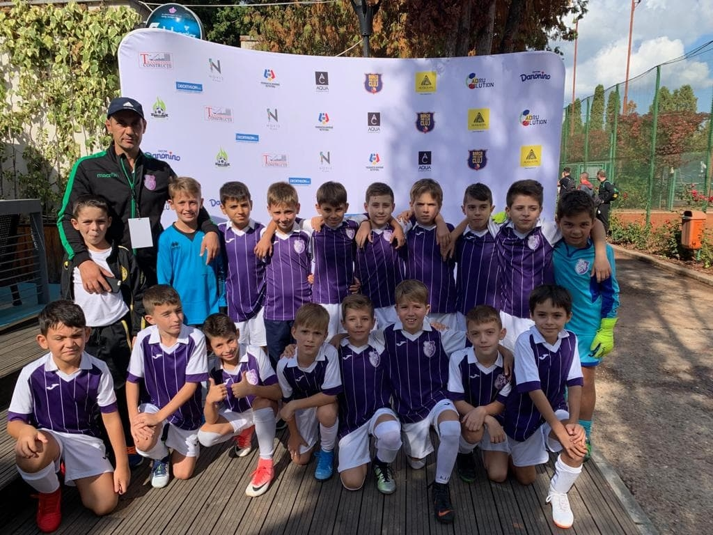 FC Argeş s-a calificat la faza zonală a Memorialului Ola